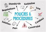 Policies and Prodcedures